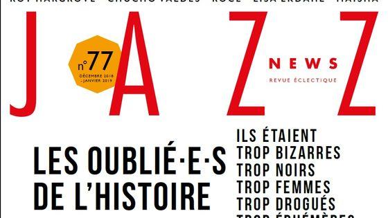 Jazz News n°77