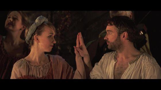 Monteverdi : L'Orfeo (Les Arts Florissants / Paul Agnew)