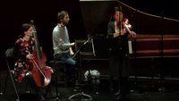 François Couperin : Troisième Concert Royal en la Majeur (extraits) (Les Timbres)