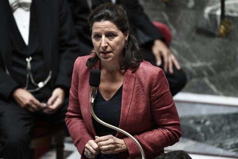 Prendre Soin Des Territoires Agnes Buzyn Ministre Des