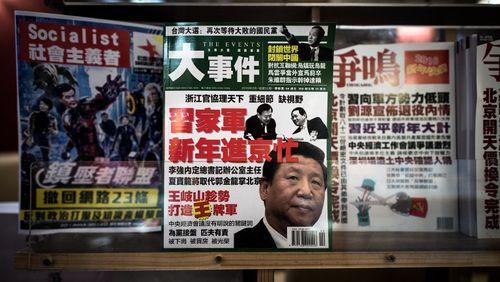 Épisode 4 : De Pékin à Phnom Penh, la presse à bout de souffle