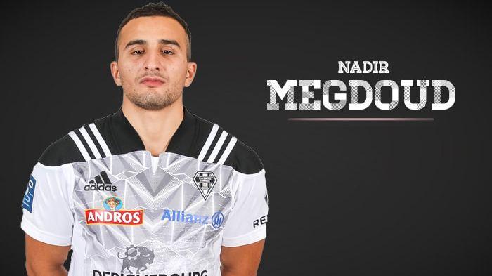 Pro D2 - Brive : Megdoud quitte le club et met un terme à sa carrière professionnelle