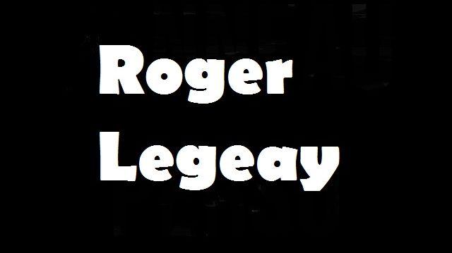 Roger Legeay