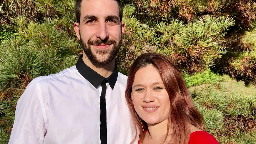 Tracy et Anthony avaient tous les deux planifié de faire leur demande de mariage à Noël