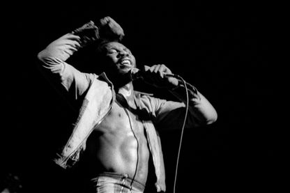 Toots and the Maytals (ici en 1976)