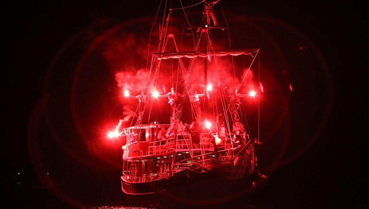 Mare latinu : Corsaires, esclaves, pirates, ces corses dans une Méditerranée  sans pitié