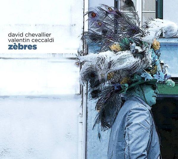 CD Zèbres Chevallier Ceccaldi