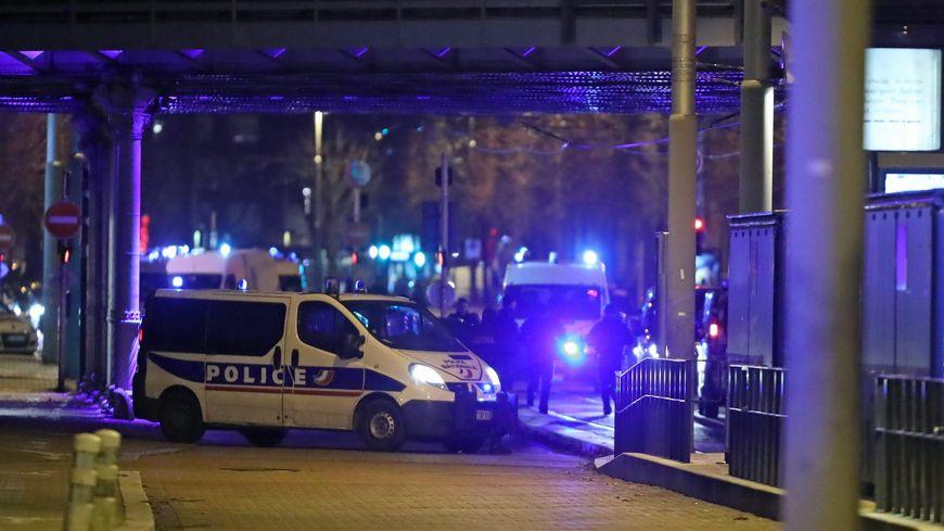 Le tireur de Strasbourg a été abattu dans le quartier de Neudorf jeudi soir