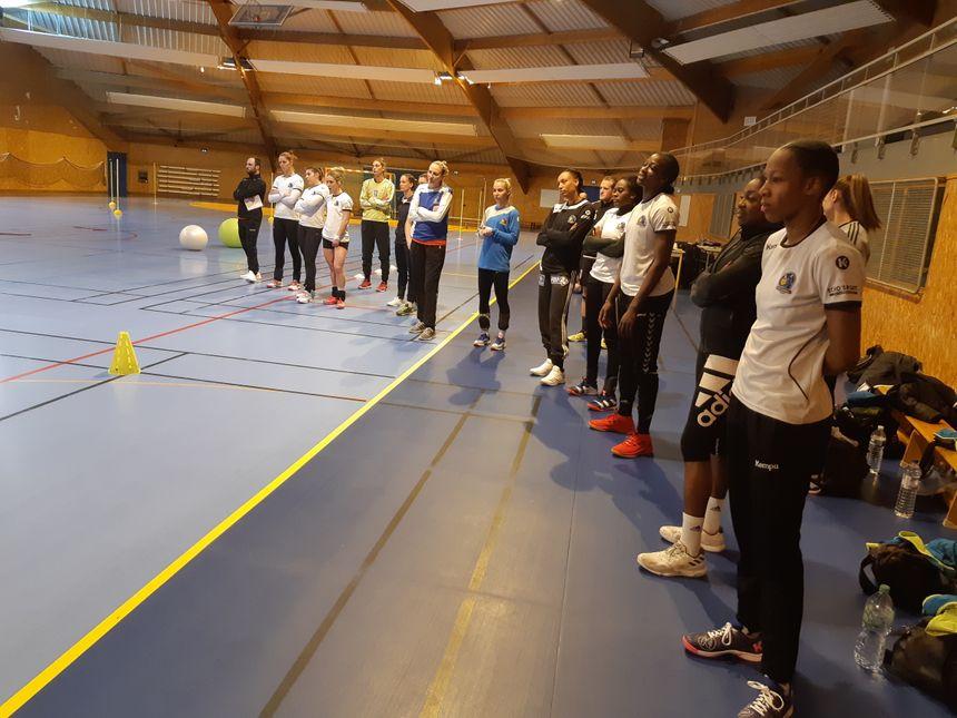 L'effectif de Metz Handball est désormais au complet.