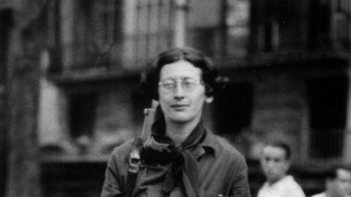 Simone Weil, philosophe sur tous les fronts (3/4) : L'engagement contre la barbarie