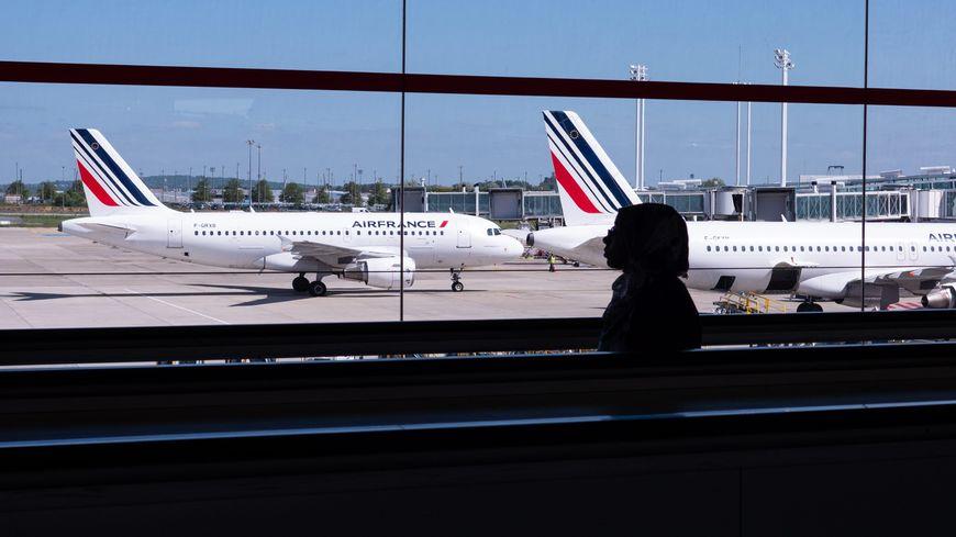 Illustration aéroport de Paris-Charles-de-Gaulle