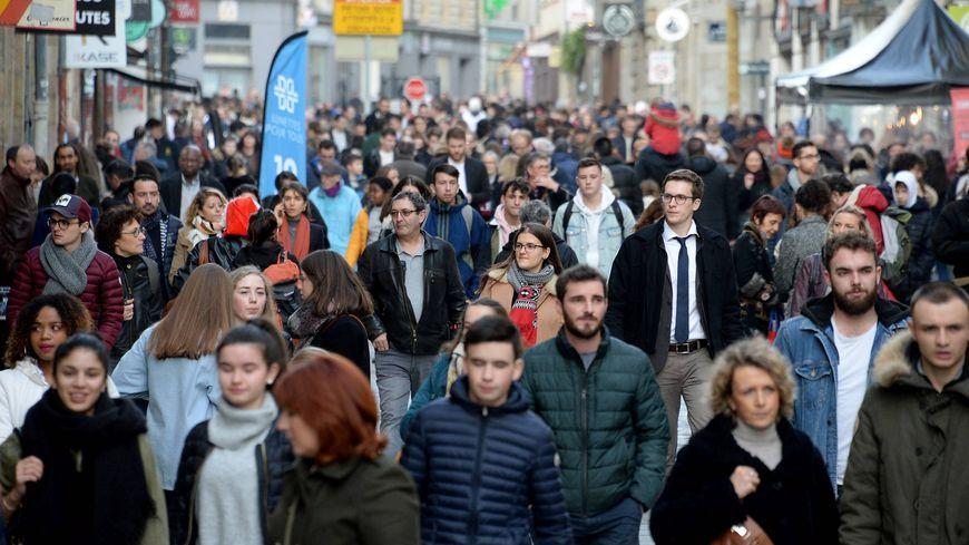 En 5 ans, l'Indre-et-Loire a gagné 12 540 habitants