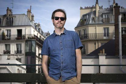Hervé Bourhis : scénariste, dessinateur de bandes dessinées et illustrateur français