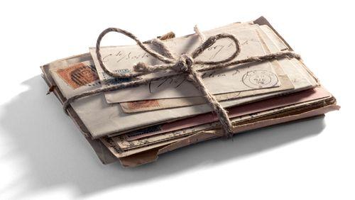 Épisode 4 : Toute sa lettre annonce le désir d'être trompée