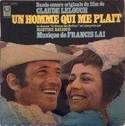 Album Un Homme qui me Plaît