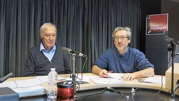 Le compositeur Guy Reibel, le jeu de la création - Ateliers publics de jeu vocal au Conservatoire CNSM Paris