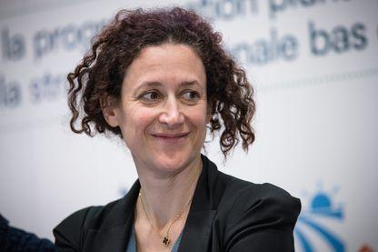 Emmanuelle Wargon,  secrétaire d'État à l'Écologie