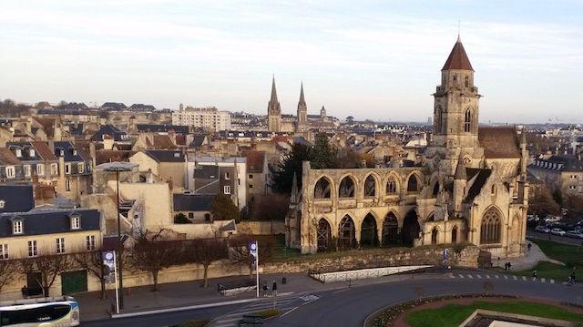 Caen a perdu 3300 habitants entre 2011 et 2016