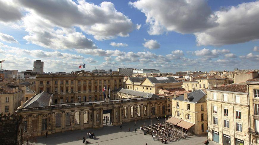 La mairie de Bordeaux prend à nouveau les devants