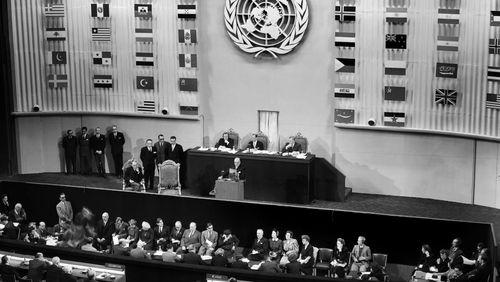 Épisode 2 : Quel avenir pour l'idée des droits de l'homme ?