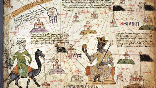 Ecrire l'histoire de l'Afrique