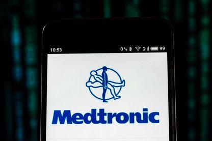 Medtronic, le leader mondial des technologies médicales, fabrique des dispositifs médicaux aidant à contrôler le diabète ou à soulager la maladie de Parkinson.