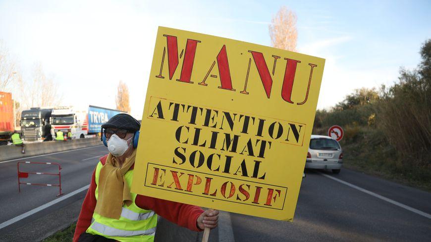 """foto de """"Gilets jaunes"""" : ce que l'on sait des manifestations prévues samedi 8 décembre"""