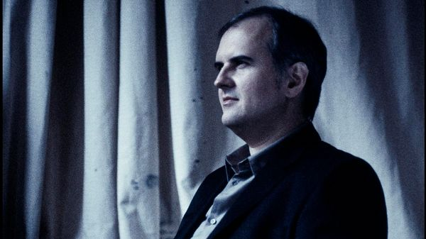 """Nicholas Angelich (5/5) : """"Ecouter Bach, c'est une grande consolation"""""""