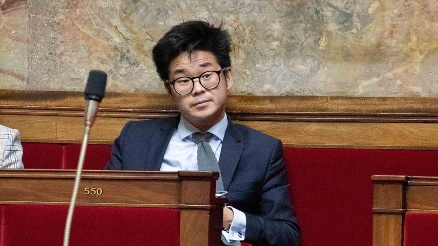 Le député Joachim Son-Forget quitte son parti, La République en Marche.