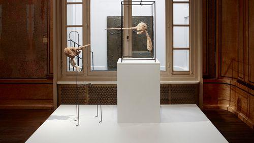 """Annette Messager : """"Les artistes sont un peu des renifleurs"""""""
