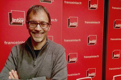 Yves Citton, essayiste suisse