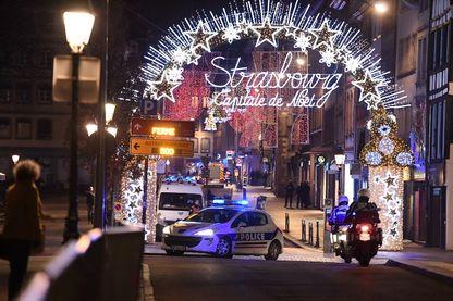 Fusillade de Strabourg