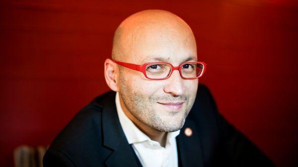 Enrique Mazzola, chef d'orchestre, est l'invité de Musique Matin