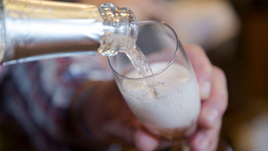 Les producteurs de Crémant de Bourgogne produisent 17 millions de bouteilles par an.