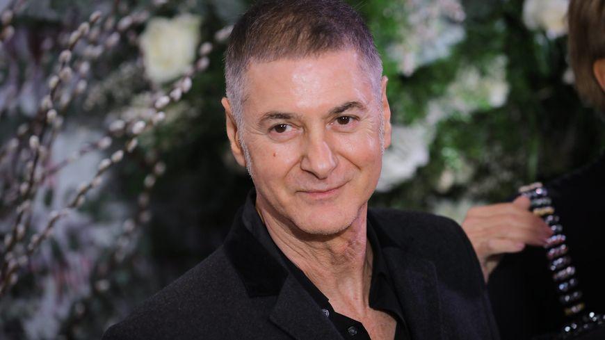 Etienne Daho le 25 janvier 2018