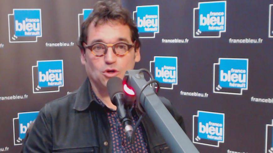 """Thomas Goumont, nommé """"Monsieur vélo"""" à Montpellier Méditerranée Métropole"""