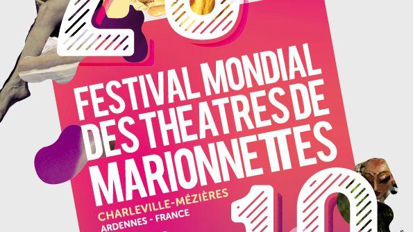 L'affiche de la 20 e édition du festival