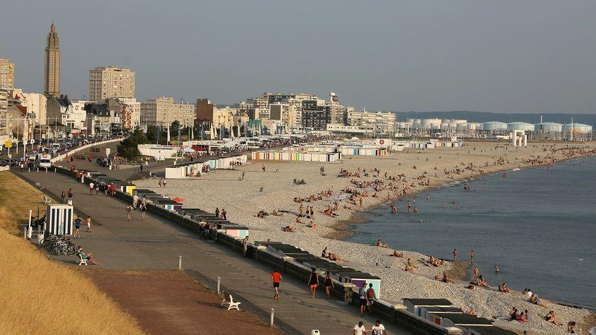 Le Havre comptait 170 352 habitants au 1er janvier 2016
