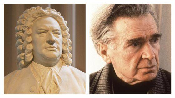 Bach et Emil Cioran