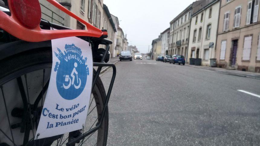 L'association Vélolune va encadrer et former les jeunes qui vont opter pour le vélo.