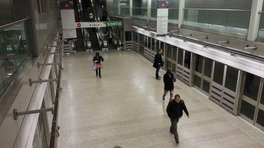 Les Toulousains pourront profiter du métro toute la nuit le soir du réveillon