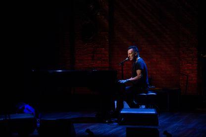 """Le film """"Springsteen on Broadway"""" est disponible sur Netflix à partir du 16 décembre prochain."""
