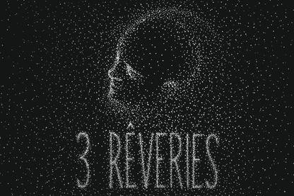 3 Rêveries Ed Delcourt