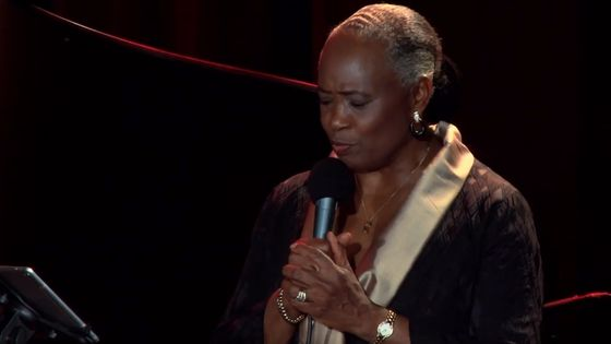 Soirée Barbara Hendricks and friends, du 23 octobre 2018