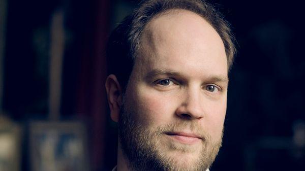 Jonas Vitaud, pianiste, est l'invité de Musique Matin