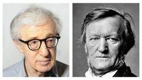 A la recherche de l'autre rapport entre Richard Wagner et Woody Allen