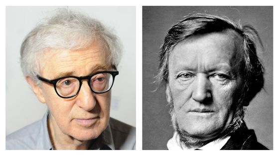 Woody Allen / Richard Wagner