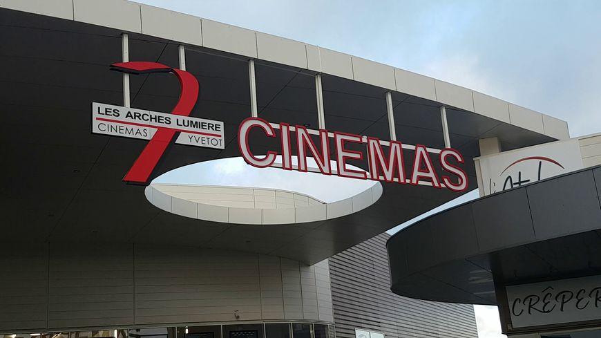 Les Arches Lumière - Cinémas à Yvetot