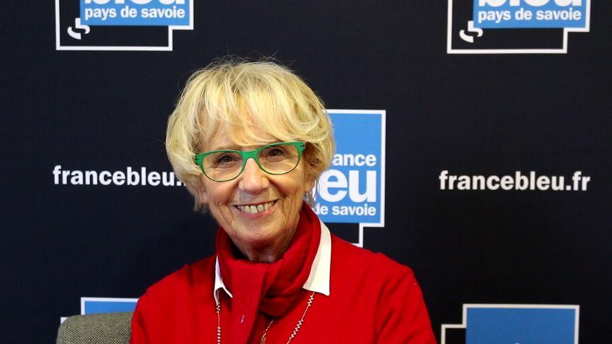 """Retrouvez régulièrement les astuces de Mercotte en écoutant """"La cuisine de Mercotte"""" sur France Bleu Pays de Savoie"""