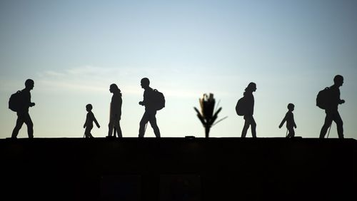 Épisode 2 : Pacte de Marrakech : vers un droit universel à l'immigration ?